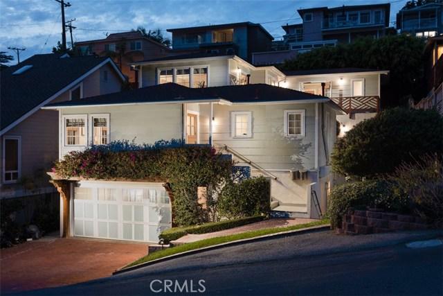 107 High Drive, Laguna Beach, CA, 92651