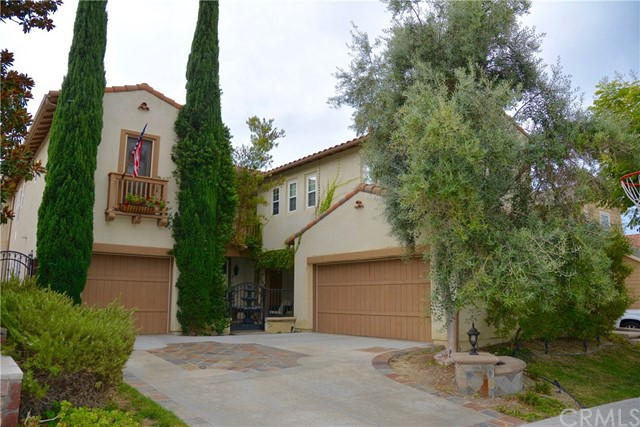 14 Hallcrest Drive Ladera Ranch, CA 92694 is listed for sale as MLS Listing OC16723475
