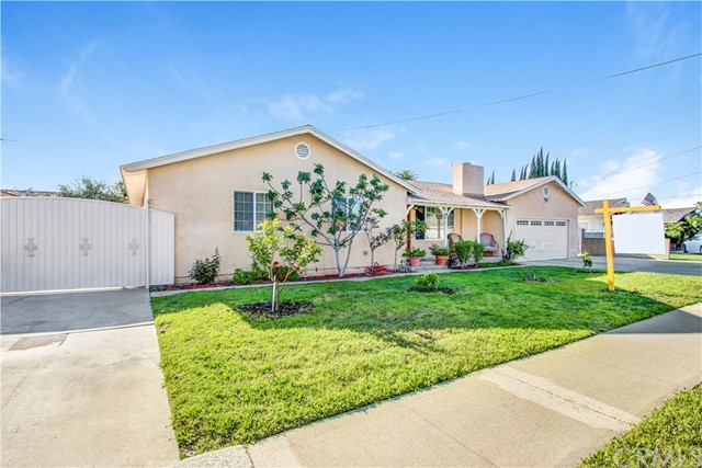 Single Family Home for Sale at 8541 Kendor Drive Buena Park, California 90620 United States