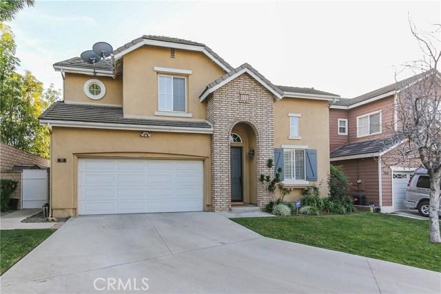 独户住宅 为 销售 在 32 Tidewater Buena Park, 加利福尼亚州 90621 美国