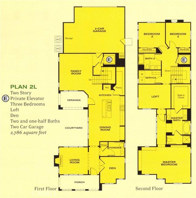 4297 Annatto Lane Hemet, CA 92545 - MLS #: SW17213224
