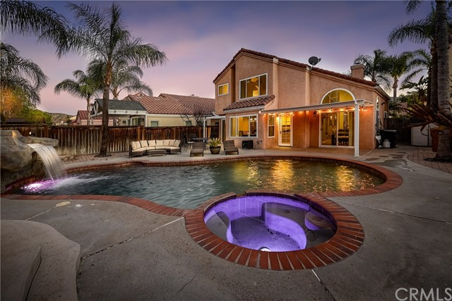 25523  Palermo Way 92887 - One of Yorba Linda Homes for Sale