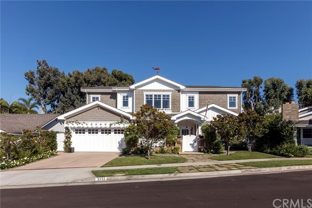 2033 Port Chelsea Place Newport Beach, CA 92660