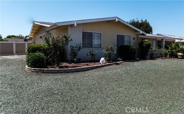 26481 Fordham Drive Menifee, CA 92586 - MLS #: SW17162077