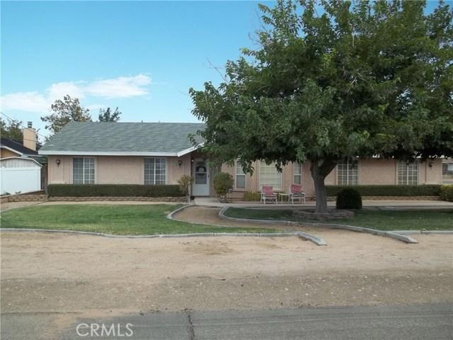 7807 Lyons Avenue, Hesperia, CA, 92345