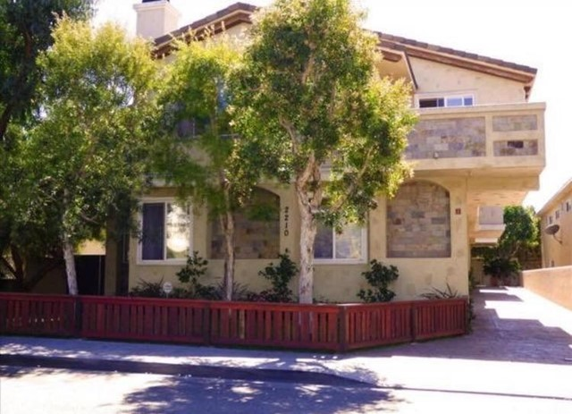 2210 Mathews Avenue Unit B, Redondo Beach CA 90278