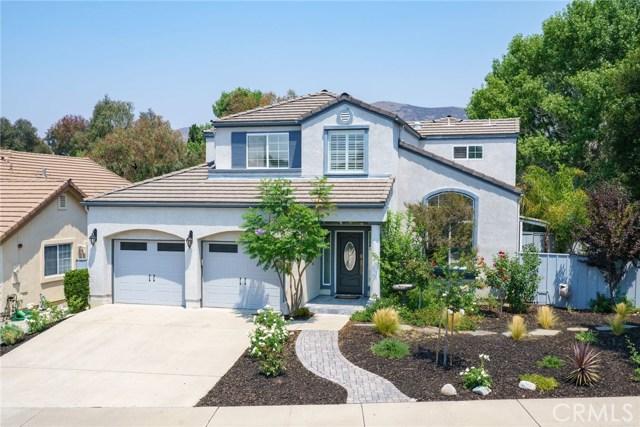4654  Poinsettia Street, San Luis Obispo, California