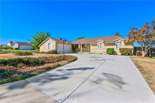 1223 Wilson Drive, Covina, CA, 91791