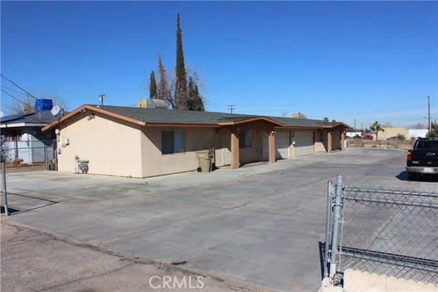 16128 Orange Street, Hesperia, CA, 92345