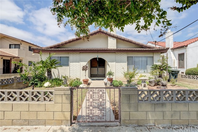 16021 Dalton, Gardena, California 90247, ,Residential Income,For Sale,Dalton,SB20146999