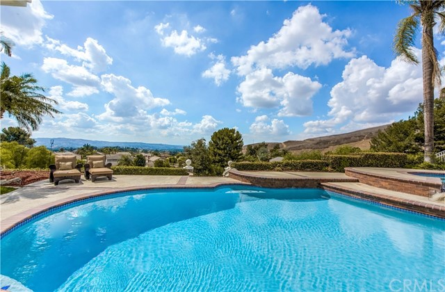 3455 Condor Ridge Road, Yorba Linda, California