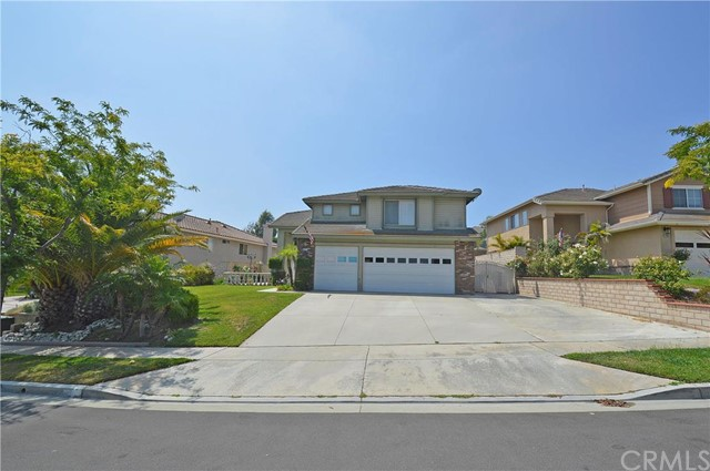 6111 Park Crest Drive, CHINO HILLS, 91709, CA