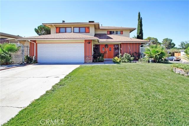 16019 Molino Drive, Victorville, CA, 92395