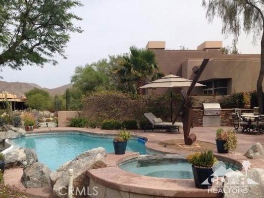 202 Wikil Place Palm Desert, CA 92260 - MLS #: 217033042DA