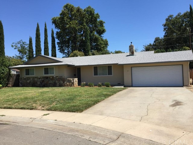 17 Marydith Lane, Chico CA 95926