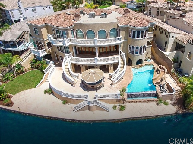 22485 Whirlaway Court Canyon Lake, CA 92587 - MLS #: SW18005085