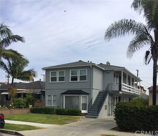 Single Family for Sale at 8950 Burke Avenue South Gate, California 90280 United States