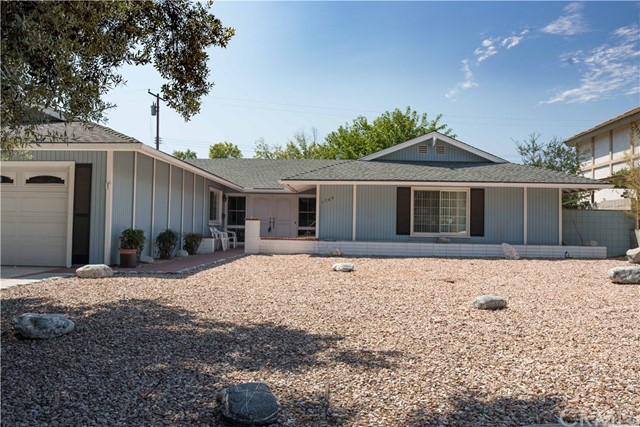 , CA  is listed for sale as MLS Listing CV17233438