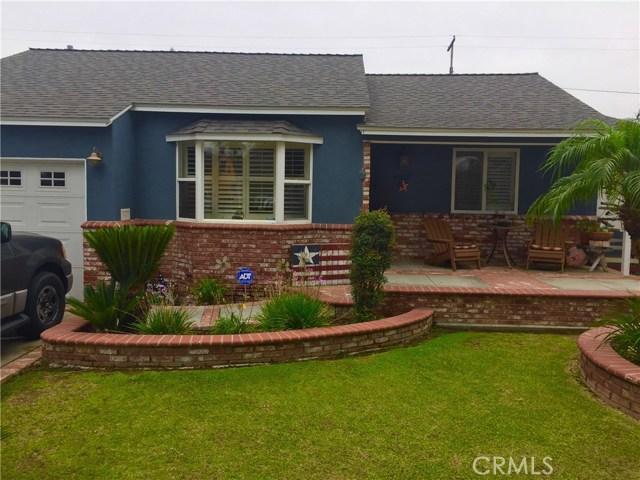 5419 Oliva Avenue Lakewood, CA 90712 - MLS #: PW17182962