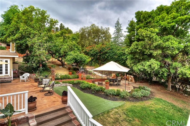Single Family Home for Rent at 10771 Morada Orange, California 92869 United States