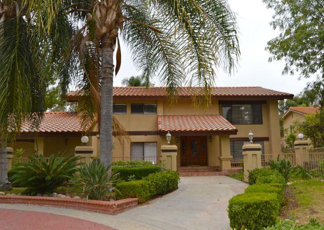 Single Family Home for Rent at 19439 Via Del Caballo St Yorba Linda, California 92886 United States