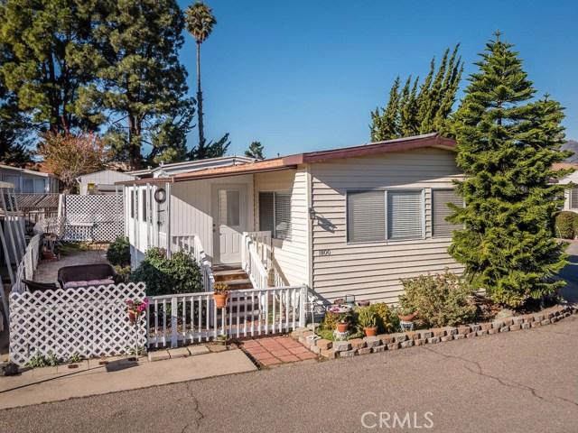 1800  Gathe Drive, San Luis Obispo in San Luis Obispo County, CA 93405 Home for Sale