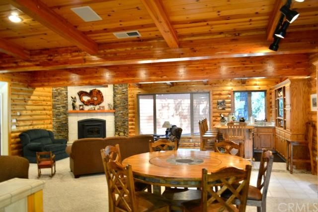 Single Family Home for Sale at 54911 Willow Cove Bass Lake, California 93604 United States