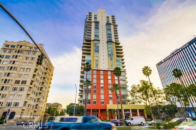 Condominio por un Venta en 400 W Ocean Boulevard Long Beach, California 90802 Estados Unidos