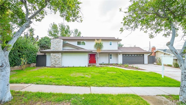 Photo of 1330 El Encanto Drive, Brea, CA 92821