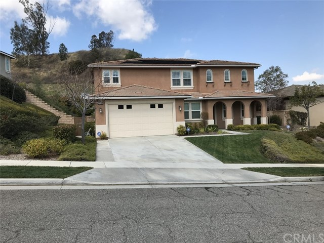 Photo of 1419 Folson Circle, Corona, CA 92882