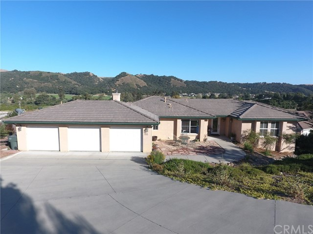 155 Big Canyon Court, Arroyo Grande, CA 93420