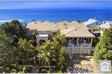 Single Family Home for Rent at 35341 Camino Capistrano Dana Point, California 92624 United States