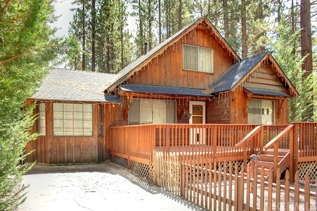 824 Rainbow Boulevard, Big Bear, CA, 92314