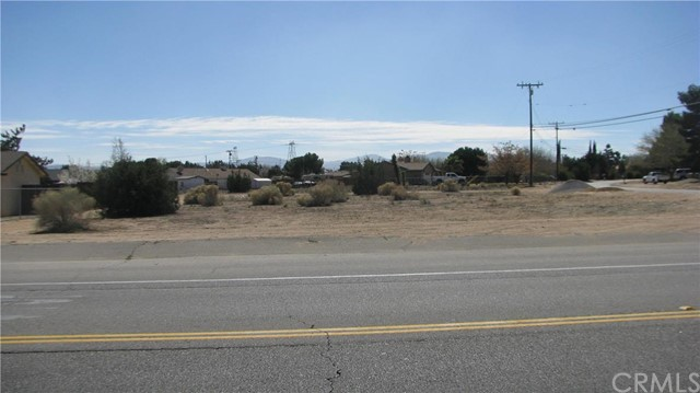 0 Redwood Avenue Hesperia, CA 92345 is listed for sale as MLS Listing EV16024274