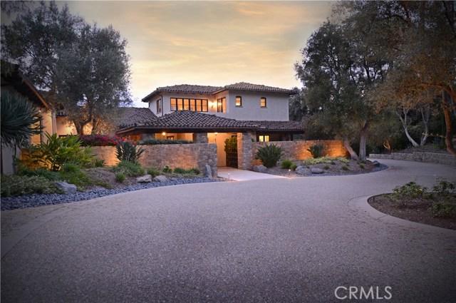 17732 Circa Oriente, Rancho Santa Fe, CA 92067 Photo