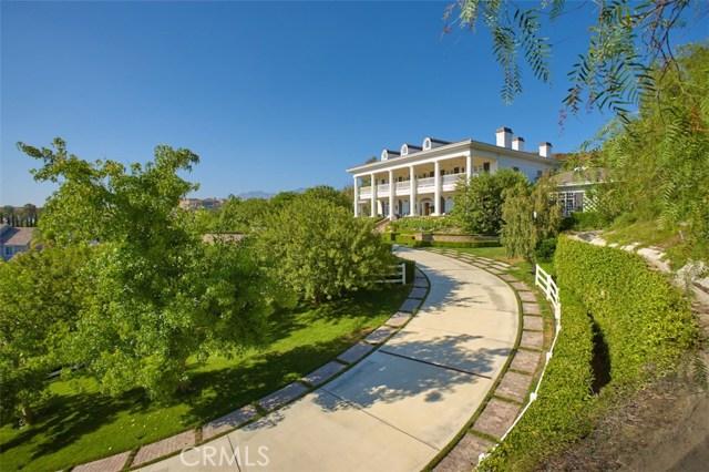 独户住宅 为 销售 在 34 Cambridge Court Coto De Caza, 加利福尼亚州 92679 美国