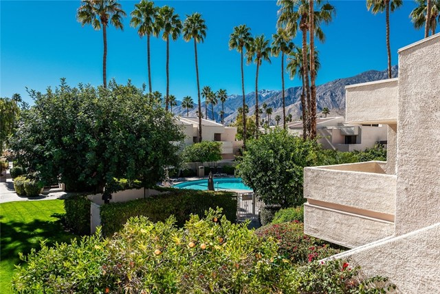 Detail Gallery Image 1 of 1 For 2071 E Columbard Dr, Palm Springs,  CA 92264 - 2 Beds | 2 Baths