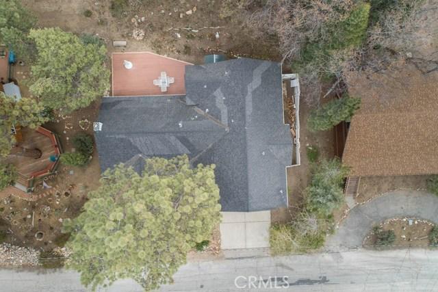 1247 Canyon Road Fawnskin, CA 92333 - MLS #: EV18160816