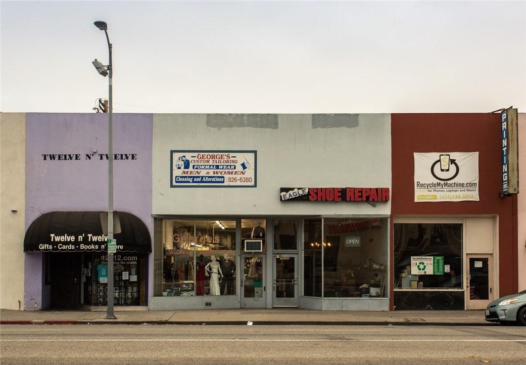 12118 Santa Monica Bl, Los Angeles, CA 90025 Photo 0