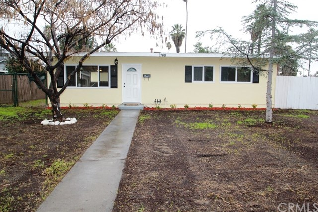 Single Family Home for Sale at 6768 Jerome Street Riverside, California 92504 United States