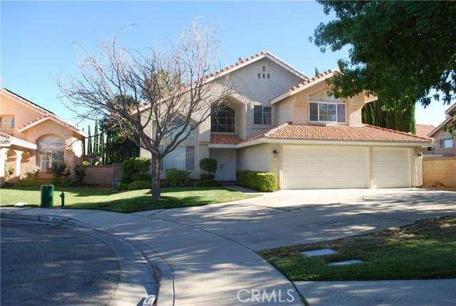 3644 W Avenue J2, Lancaster, CA 93536 Photo