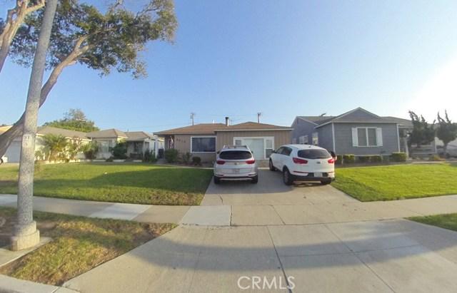 2712 Eckleson Street Lakewood, CA 90712 - MLS #: DW18214723