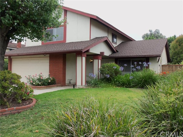 Single Family Home for Rent at 1609 Tuffree St Placentia, California 92870 United States