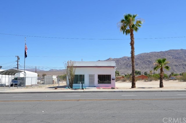 Additional photo for property listing at 73887 Twentynine Palms Highway  29 Palms, California 92277 United States