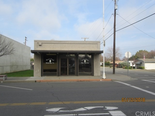 Offices for Sale at 476 B Street Biggs, California 95917 United States