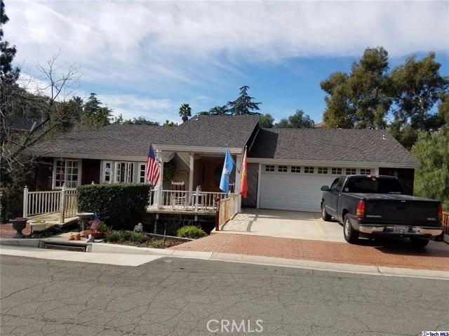 765 Harwood Court, San Dimas, CA 91773