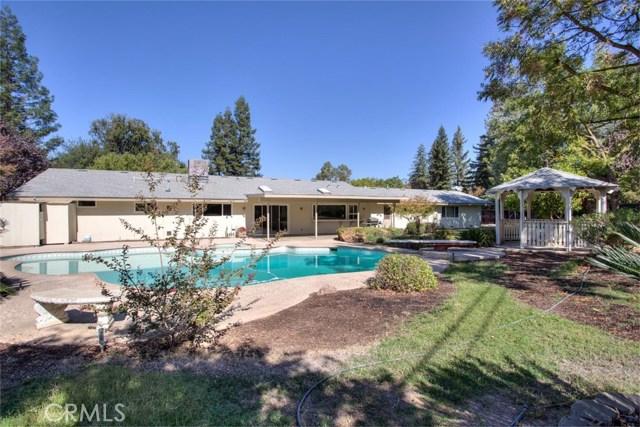 1233 W Moraga Road Fresno, CA 93711 - MLS #: PI17257018