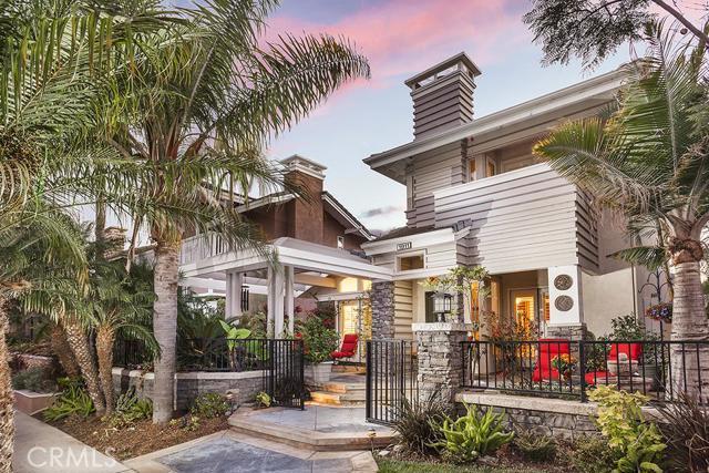 Single Family Home for Sale at 1911 Lake St Huntington Beach, California 92648 United States