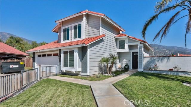 2456 Belmont Avenue San Bernardino CA 92407
