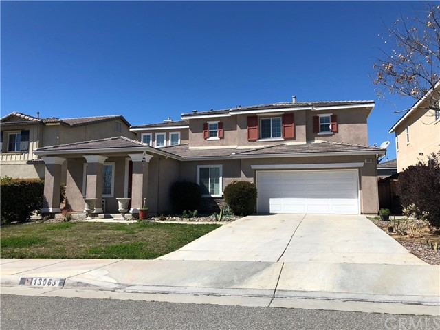 13063 Windhaven Drive, Moreno Valley, California